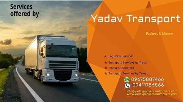 Transporter in Dehradun